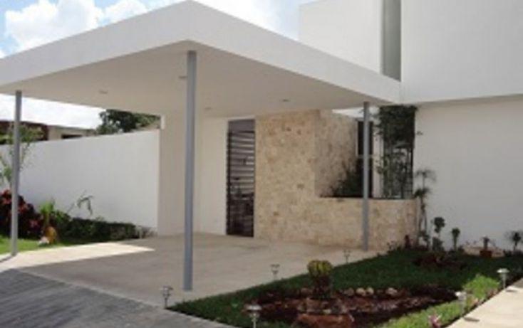 Foto de casa en renta en, revolución, mérida, yucatán, 1300809 no 01