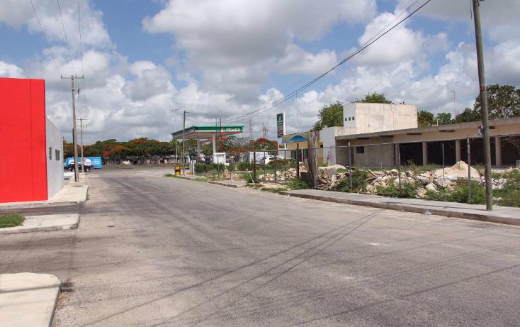 Foto de terreno habitacional en venta en  , revolución, mérida, yucatán, 1556888 No. 03