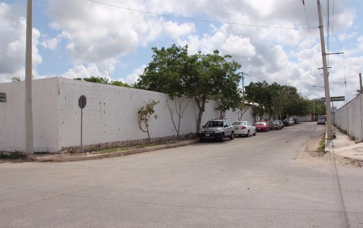 Foto de terreno habitacional en venta en  , revolución, mérida, yucatán, 1556888 No. 04