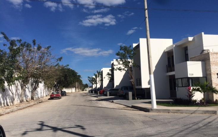 Foto de terreno habitacional en venta en  , revolución, mérida, yucatán, 1556888 No. 06