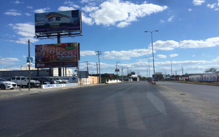 Foto de terreno habitacional en venta en  , revolución, mérida, yucatán, 1556888 No. 08