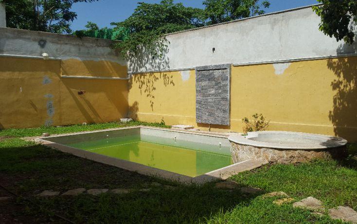 Foto de casa en renta en, revolución, mérida, yucatán, 2015198 no 17