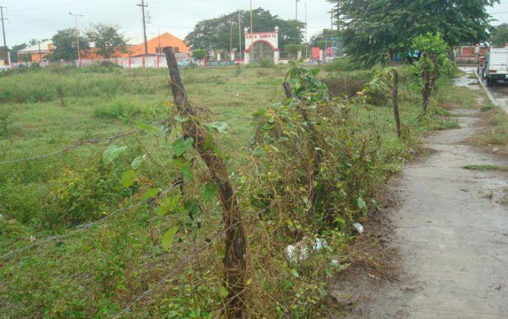 Foto de terreno comercial en venta en, revolución mexicana, pánuco, veracruz, 1094605 no 01