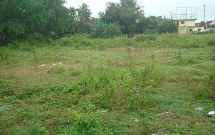 Foto de terreno comercial en venta en, revolución mexicana, pánuco, veracruz, 1094605 no 05