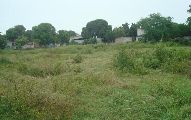 Foto de terreno comercial en venta en  , revolución mexicana, pánuco, veracruz de ignacio de la llave, 1094605 No. 02