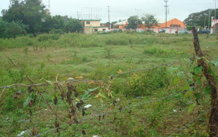 Foto de terreno comercial en venta en  , revolución mexicana, pánuco, veracruz de ignacio de la llave, 1094605 No. 04