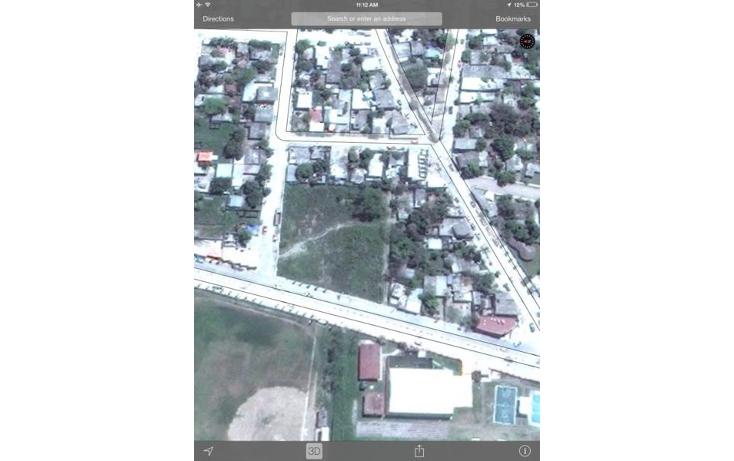 Foto de terreno comercial en venta en  , revolución mexicana, pánuco, veracruz de ignacio de la llave, 1094605 No. 07