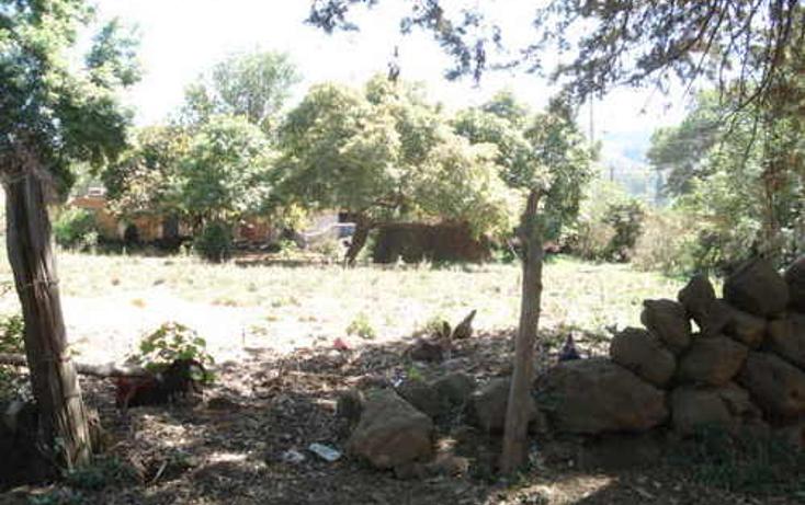 Foto de terreno habitacional en venta en  , revolución mexicana, pátzcuaro, michoacán de ocampo, 1203001 No. 02