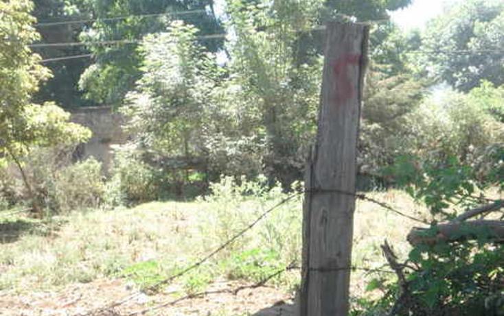 Foto de terreno habitacional en venta en  , revolución mexicana, pátzcuaro, michoacán de ocampo, 1203001 No. 04