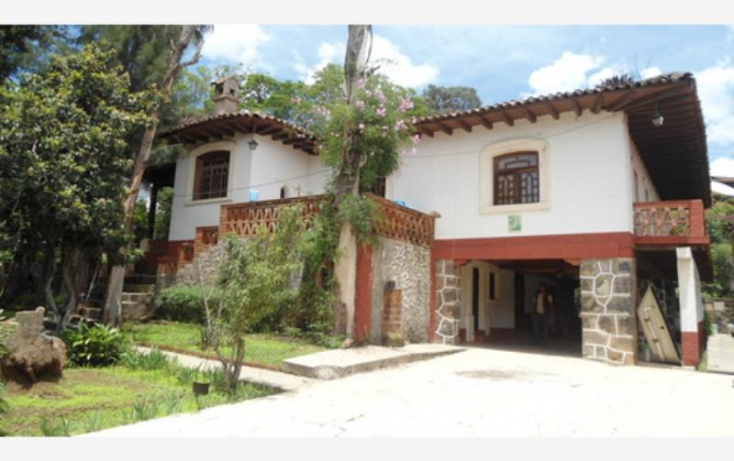 Foto de casa en venta en, revolución mexicana, pátzcuaro, michoacán de ocampo, 810149 no 01