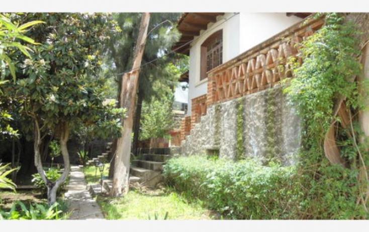 Foto de casa en venta en, revolución mexicana, pátzcuaro, michoacán de ocampo, 810149 no 02
