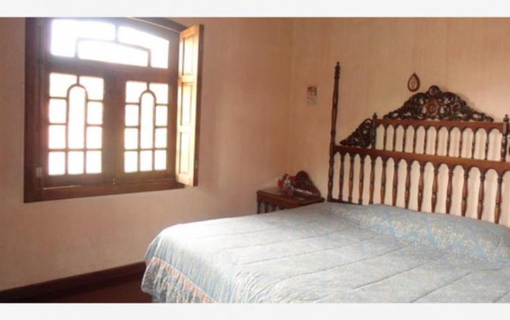 Foto de casa en venta en, revolución mexicana, pátzcuaro, michoacán de ocampo, 810149 no 06