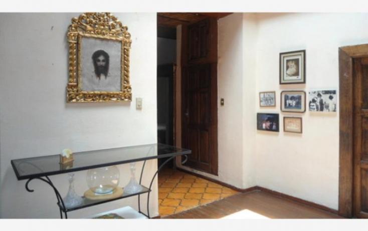 Foto de casa en venta en, revolución mexicana, pátzcuaro, michoacán de ocampo, 810149 no 10