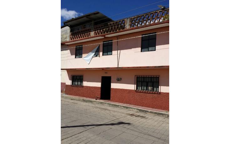 Foto de casa en venta en  , revoluci?n mexicana, san crist?bal de las casas, chiapas, 1698882 No. 01