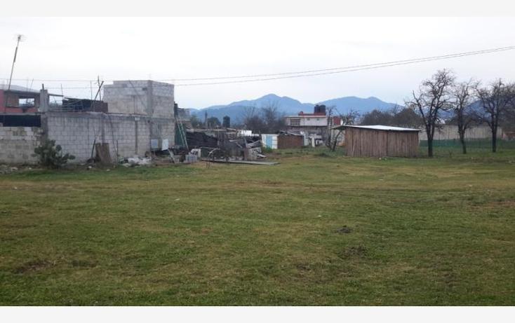 Foto de terreno habitacional en venta en revoluci?n nonumber, cuautilulco, zacatl?n, puebla, 1644068 No. 02