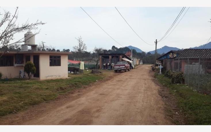 Foto de terreno habitacional en venta en revolución nonumber, cuautilulco, zacatlán, puebla, 1644068 No. 05