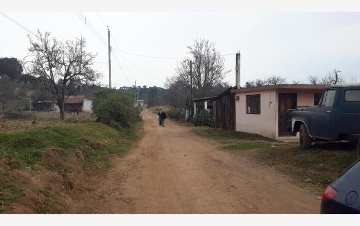 Foto de terreno habitacional en venta en revolución nonumber, cuautilulco, zacatlán, puebla, 1644068 No. 06