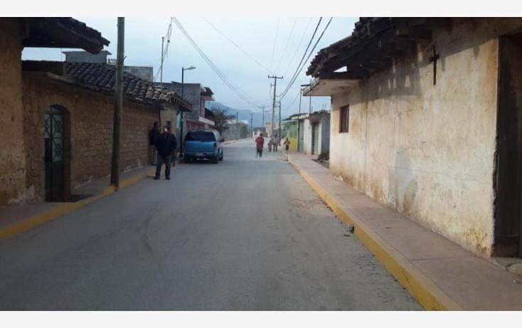 Foto de terreno habitacional en venta en revoluci?n nonumber, cuautilulco, zacatl?n, puebla, 1644068 No. 08