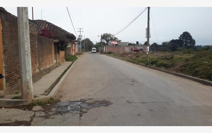 Foto de terreno habitacional en venta en revolución nonumber, cuautilulco, zacatlán, puebla, 1644068 No. 09
