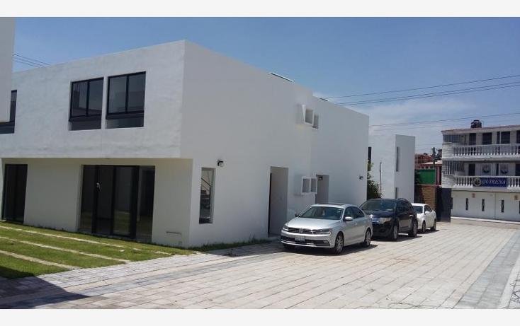 Foto de casa en venta en revolucion nonumber, geovillas el campanario, san pedro cholula, puebla, 2040950 No. 02