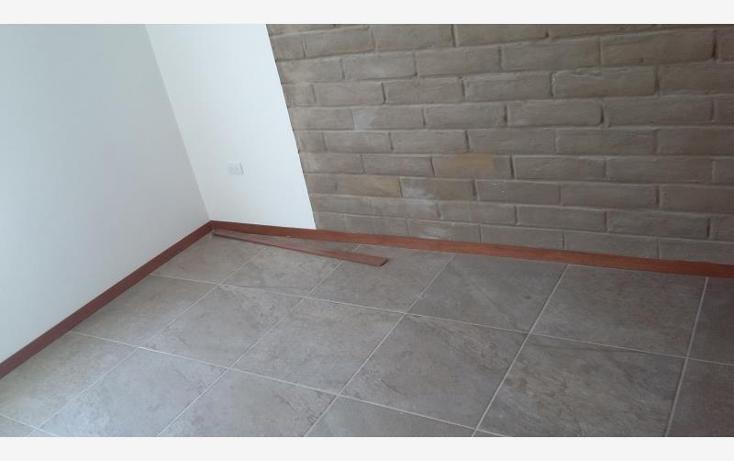Foto de casa en venta en revolucion nonumber, geovillas el campanario, san pedro cholula, puebla, 2040950 No. 03
