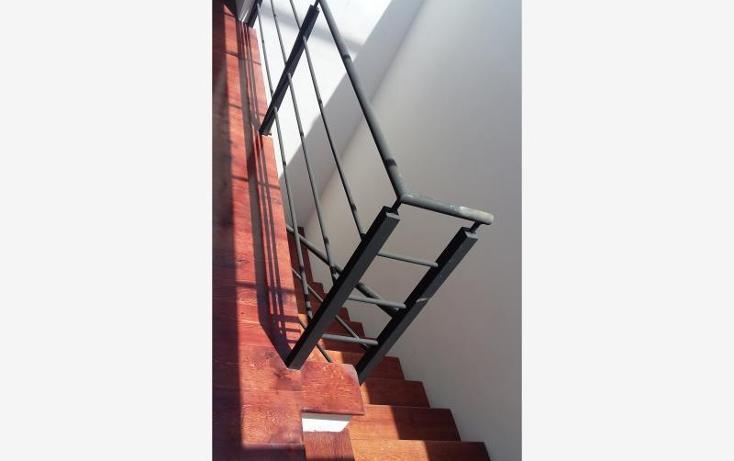 Foto de casa en venta en revolucion nonumber, geovillas el campanario, san pedro cholula, puebla, 2040950 No. 08