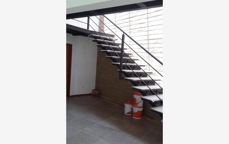 Foto de casa en venta en revolucion nonumber, geovillas el campanario, san pedro cholula, puebla, 2040950 No. 11