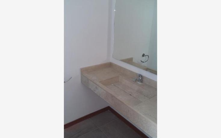 Foto de casa en venta en revolucion nonumber, geovillas el campanario, san pedro cholula, puebla, 2040950 No. 12