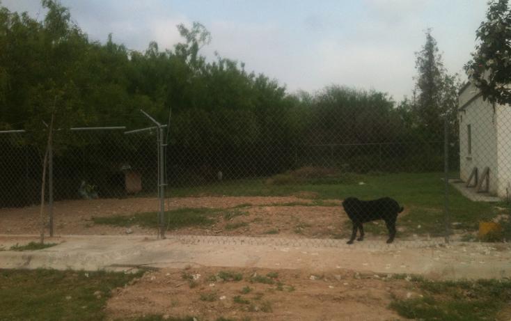 Foto de terreno habitacional en venta en  , revolución obrera, reynosa, tamaulipas, 1242677 No. 01
