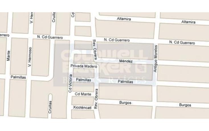Foto de terreno comercial en venta en  , revoluci?n obrera, reynosa, tamaulipas, 1837036 No. 02