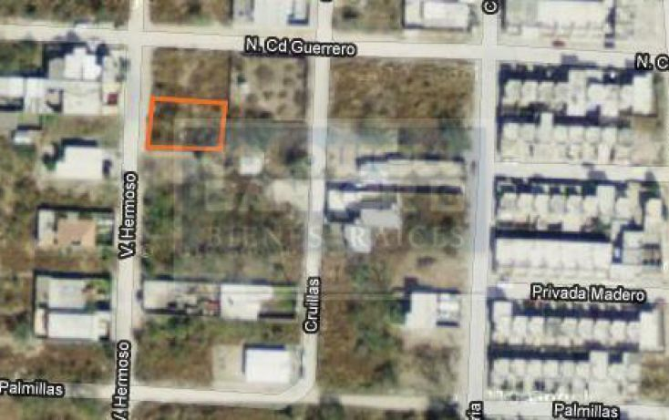 Foto de terreno habitacional en venta en, revolución obrera, reynosa, tamaulipas, 1837036 no 03