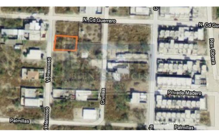 Foto de terreno comercial en venta en  , revoluci?n obrera, reynosa, tamaulipas, 1837036 No. 03