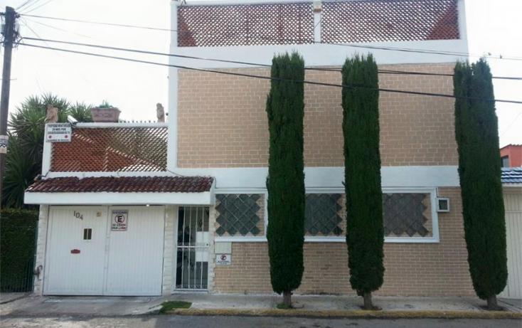 Foto de casa en venta en, revolución, pachuca de soto, hidalgo, 1131115 no 01