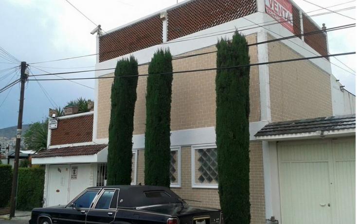 Foto de casa en venta en, revolución, pachuca de soto, hidalgo, 1131115 no 02