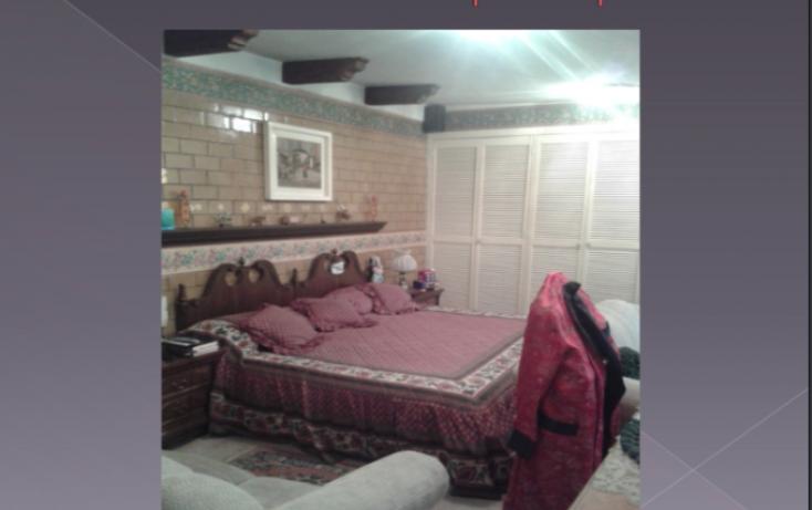 Foto de casa en venta en, revolución, pachuca de soto, hidalgo, 1131115 no 11