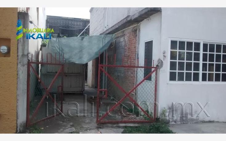 Foto de casa en venta en  , revolución, poza rica de hidalgo, veracruz de ignacio de la llave, 836301 No. 02