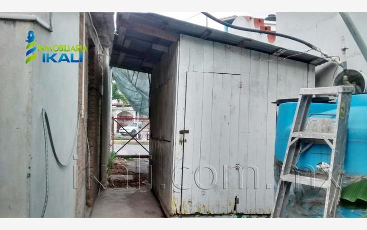 Foto de casa en venta en  , revolución, poza rica de hidalgo, veracruz de ignacio de la llave, 836301 No. 04