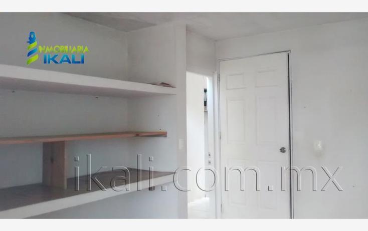 Foto de casa en venta en  , revolución, poza rica de hidalgo, veracruz de ignacio de la llave, 836301 No. 06