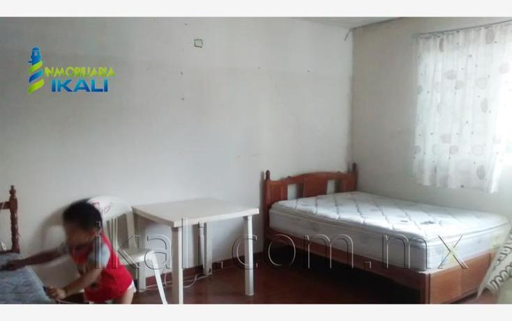 Foto de casa en venta en  , revolución, poza rica de hidalgo, veracruz de ignacio de la llave, 836301 No. 09