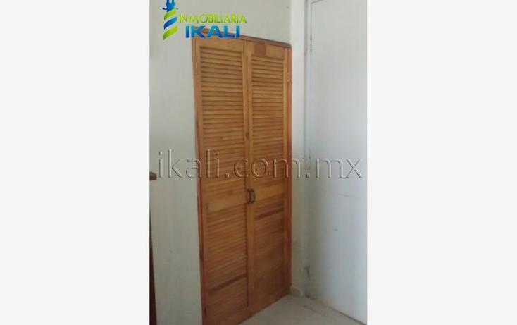 Foto de casa en venta en  , revolución, poza rica de hidalgo, veracruz de ignacio de la llave, 836301 No. 10