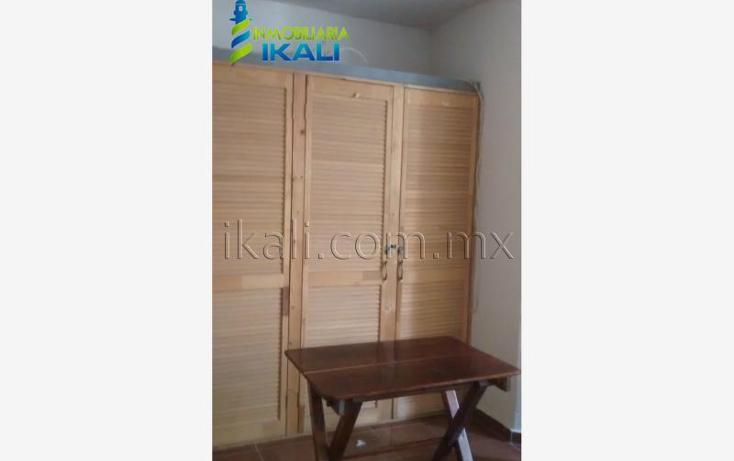 Foto de casa en venta en  , revolución, poza rica de hidalgo, veracruz de ignacio de la llave, 836301 No. 11