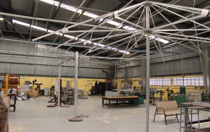 Foto de nave industrial en venta en  , revolución, progreso, yucatán, 1107963 No. 14