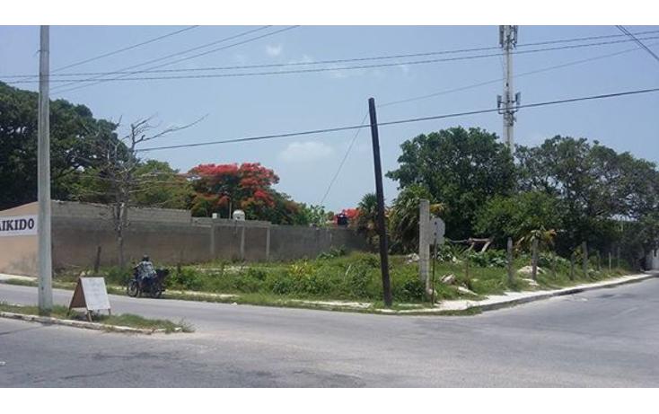 Foto de terreno comercial en venta en  , revolución, progreso, yucatán, 1241079 No. 02