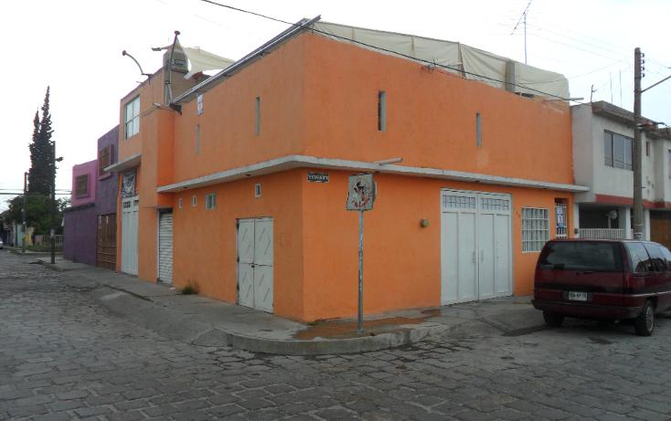 Foto de casa en venta en  , revolución, san luis potosí, san luis potosí, 1343921 No. 01
