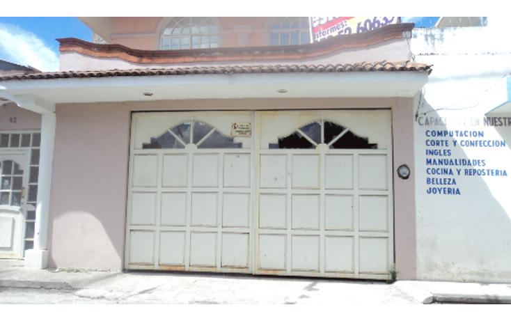 Foto de casa en venta en  , revolución, uruapan, michoacán de ocampo, 1499665 No. 03