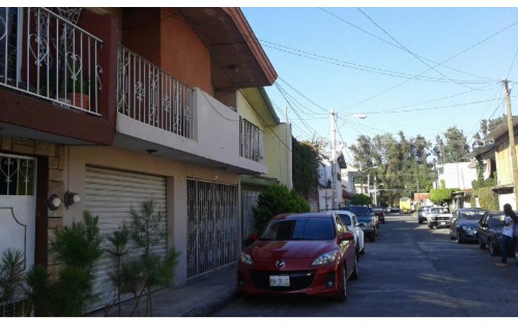 Foto de casa en venta en  , revolución, uruapan, michoacán de ocampo, 1636190 No. 01