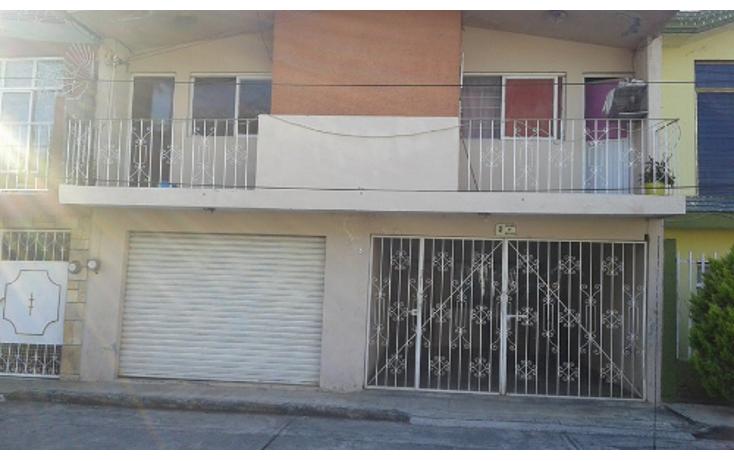 Foto de casa en venta en  , revolución, uruapan, michoacán de ocampo, 1636190 No. 04