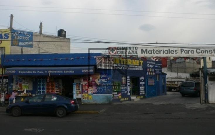 Foto de terreno habitacional en venta en, revolución, venustiano carranza, df, 564411 no 01