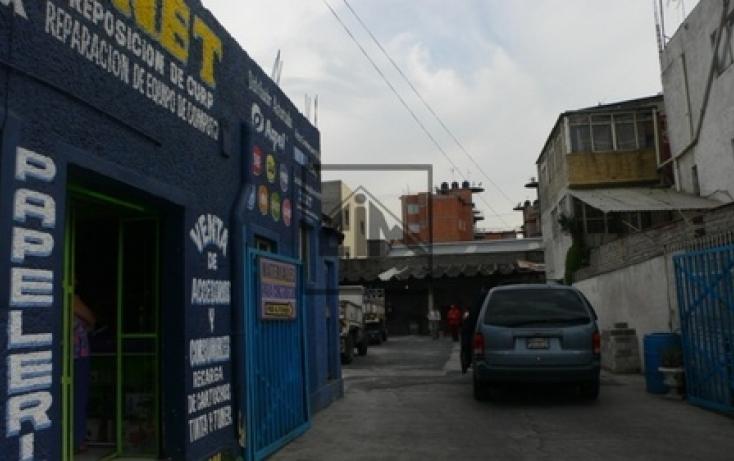 Foto de terreno habitacional en venta en, revolución, venustiano carranza, df, 564411 no 02