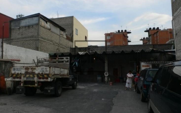 Foto de terreno habitacional en venta en, revolución, venustiano carranza, df, 564411 no 03